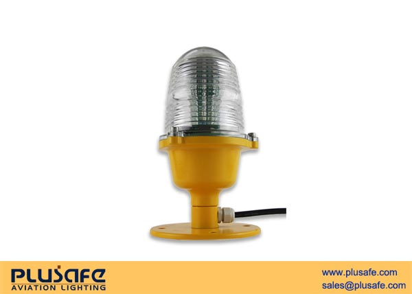 Hl51 X Led Elevated Helipad Light Plusafe Helipad Lighting