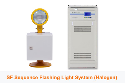 SF Sequence Flashing Light System